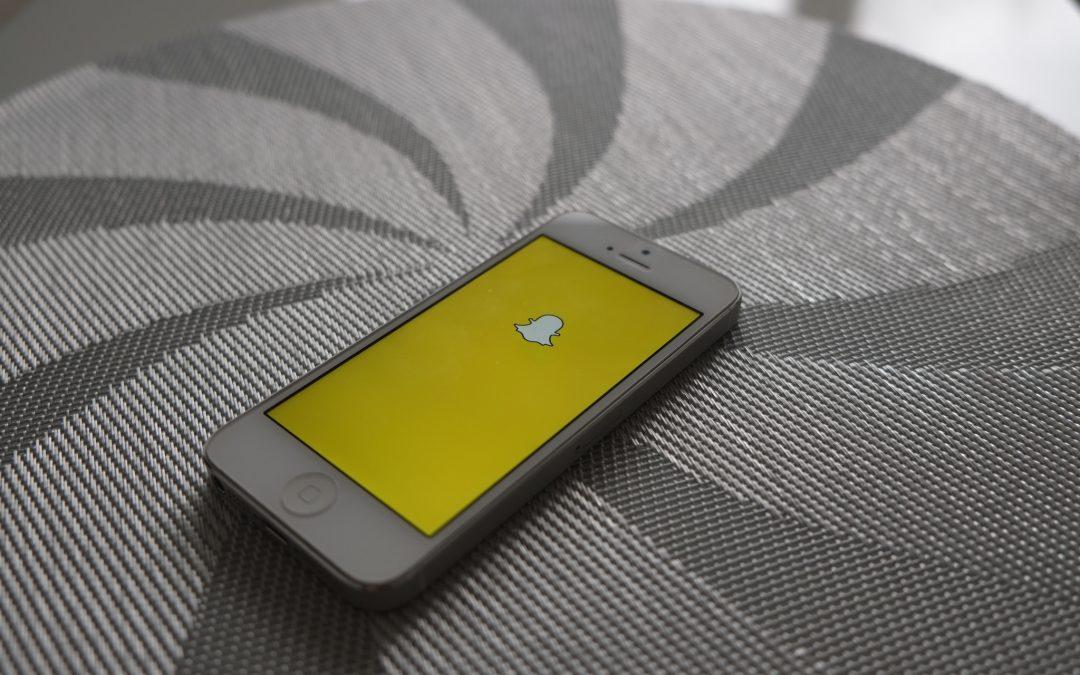 Was ist Snapchat? Leseempfehlungen rund um den Social Media Hype