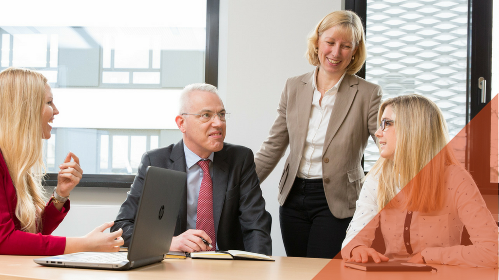 Internes HR-Marketing: Fünf Tipps für mehr Sichtbarkeit der Human Resources