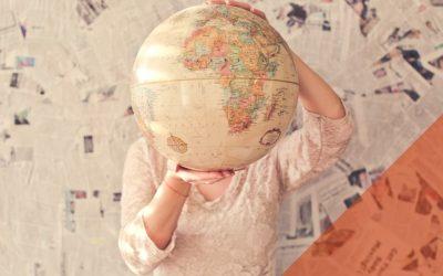 Internationale PR – Mit kulturellen Unterschieden in der Medienlandschaft arbeiten