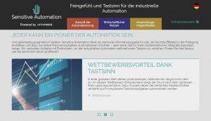 Nachhaltige Vertriebskommunikation: So generieren Sie Leads mit einem Content Hub- digital-services