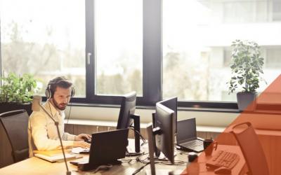 C-Level Kommunikation –  Entscheider mit nützlichen Inhalten erreichen