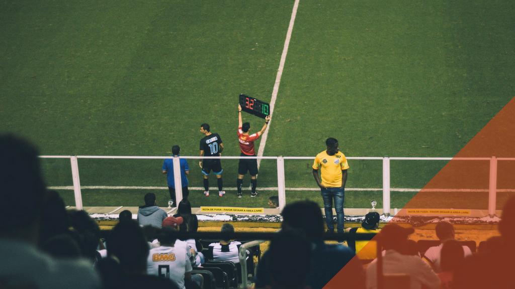 Ein etwas anderer Bericht über die Fußball Weltmeisterschaft – mehr Wissen durch Monitoring.