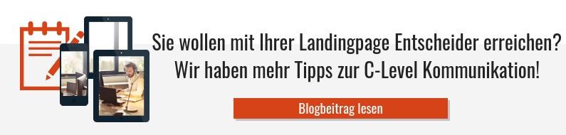 Landingpages als Lead-Hebel für B2B-Unternehmen- digital-services